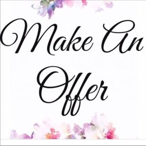 Other - Let,s make a deal!